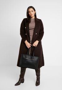 Even&Odd - Shopper - black - 1
