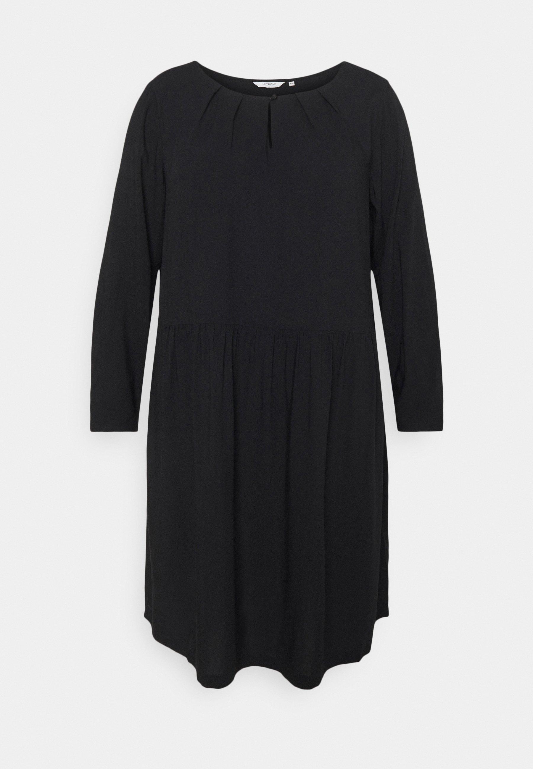 Damer DRESS BLOUSE STYLE - Hverdagskjoler
