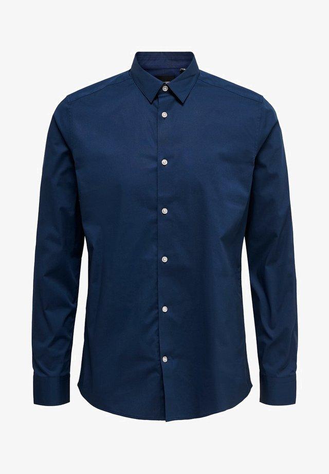 Koszula biznesowa - dress blues
