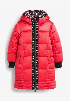 REVERSIBLE - Winter coat - multi-coloured