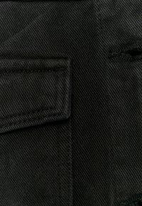 TALLY WEiJL - Denim jacket - black - 5