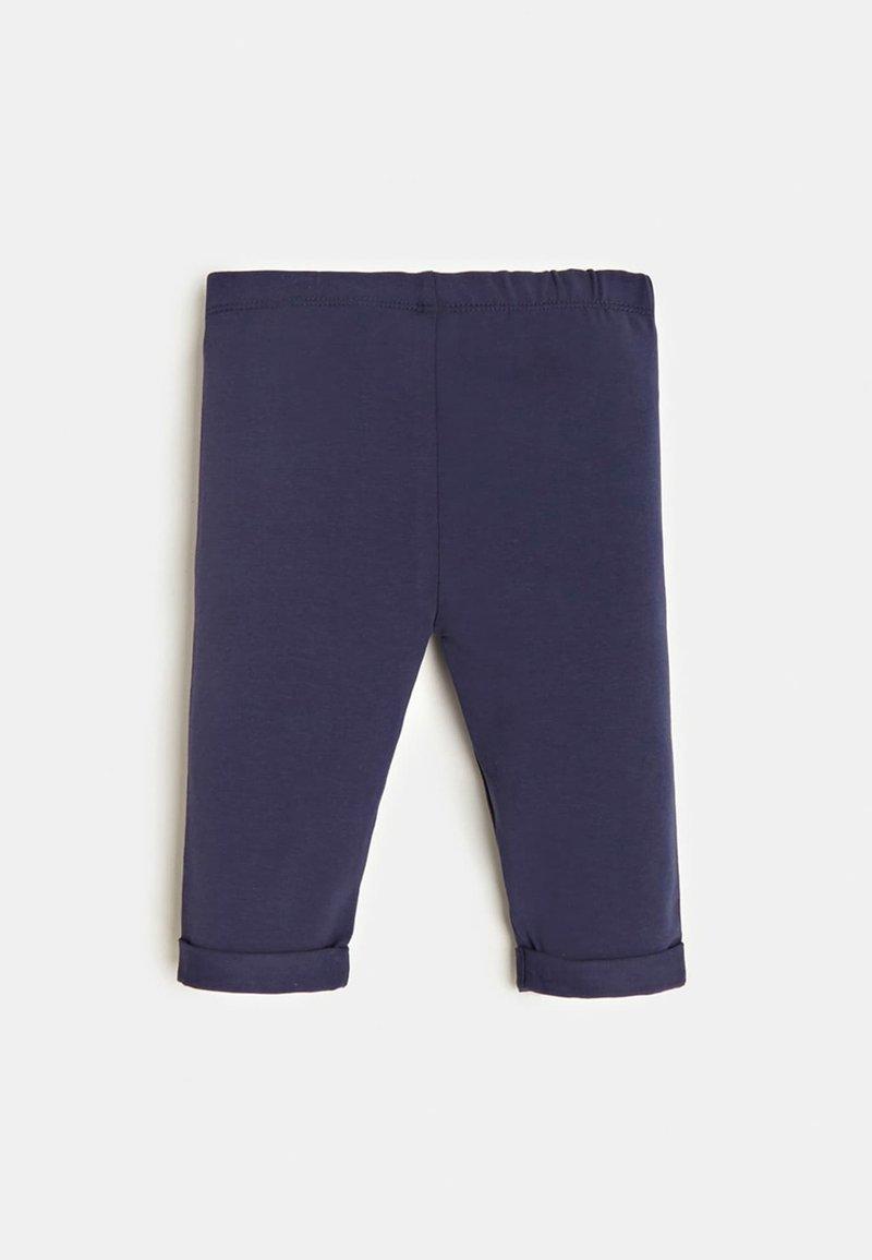 Guess - Leggings - Trousers - blau