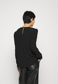 Carin Wester - Blouse - black - 2