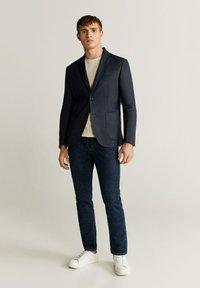 Mango - COLA - Blazer jacket - blau - 1
