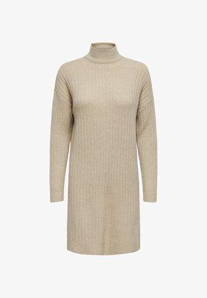 ONLMEKIA DRESS  - Jumper dress - humus