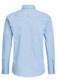 WE Fashion - Overhemd - light blue - 3