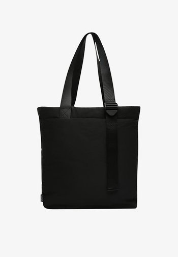 FLUFY - Tote bag - black