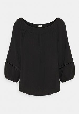 JDYLIV - Long sleeved top - black