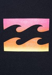 Billabong - TEAM WAVE BOY - T-shirt print - navy - 2