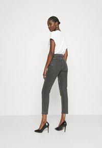 Ética - ALEX - Slim fit jeans - smokey mountain - 2