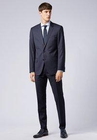 BOSS - JASON SLIM FIT  - Formal shirt - aqua - 1