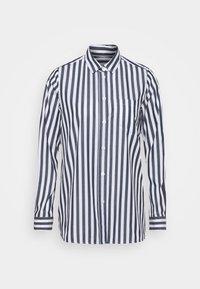 Seidensticker - LANGARM - Button-down blouse - dunkelblau - 0