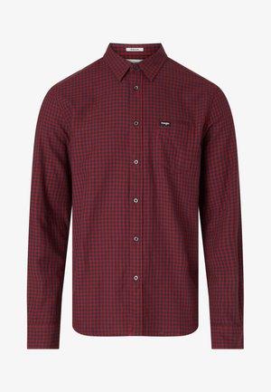 LS PKT  - Skjorta - biking red