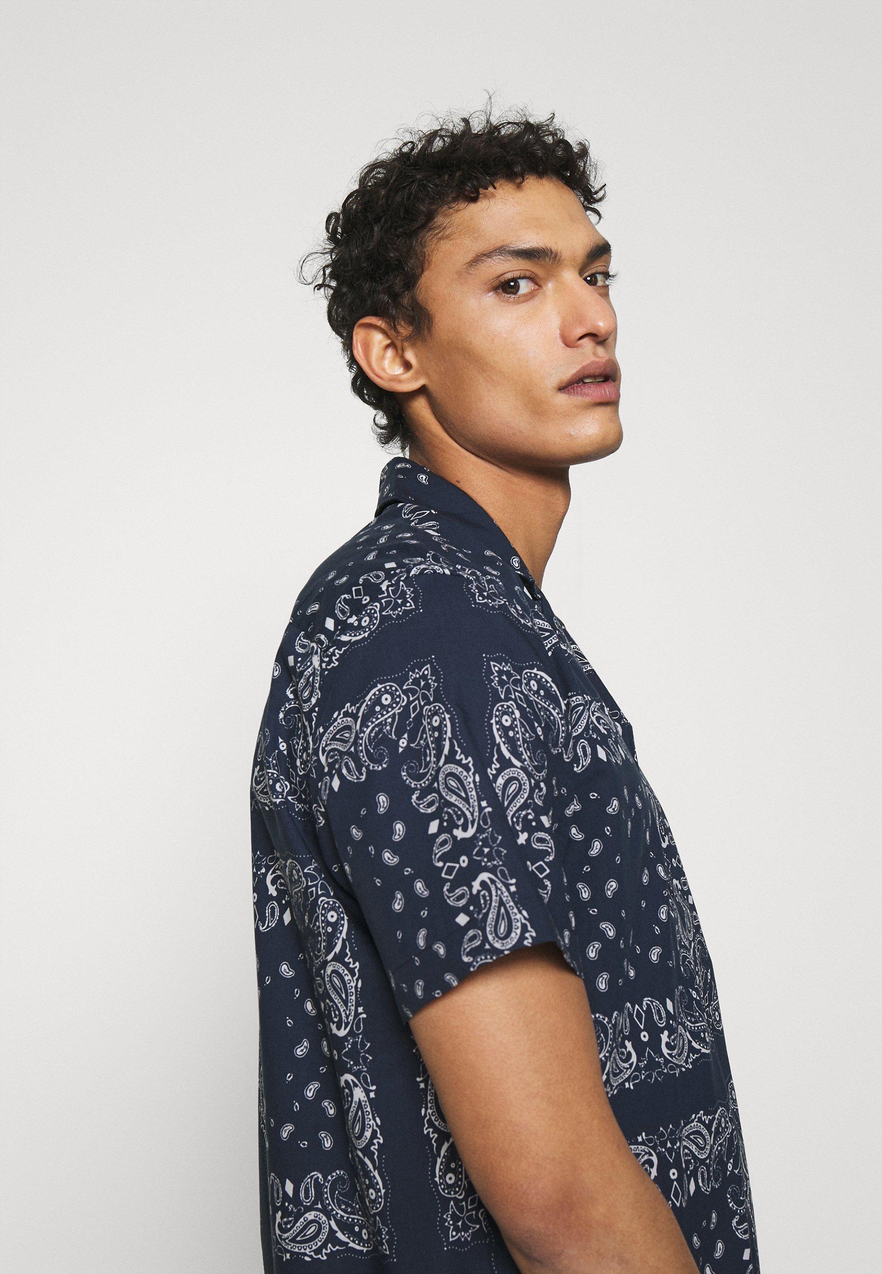 Uomo HEADLINE - Camicia
