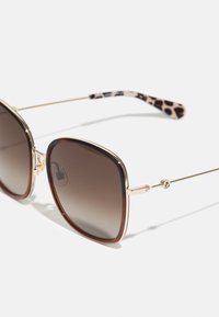 kate spade new york - PAOLA - Sunglasses - dark havana - 2