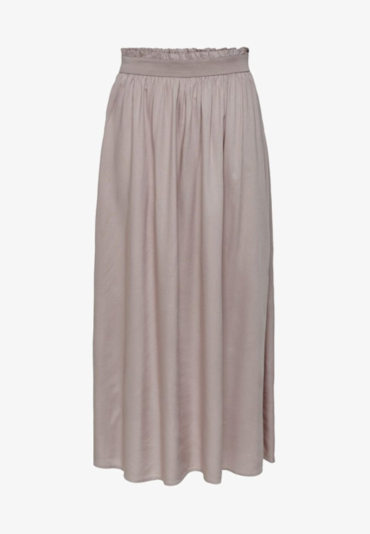 ONLY - Pleated skirt - pink