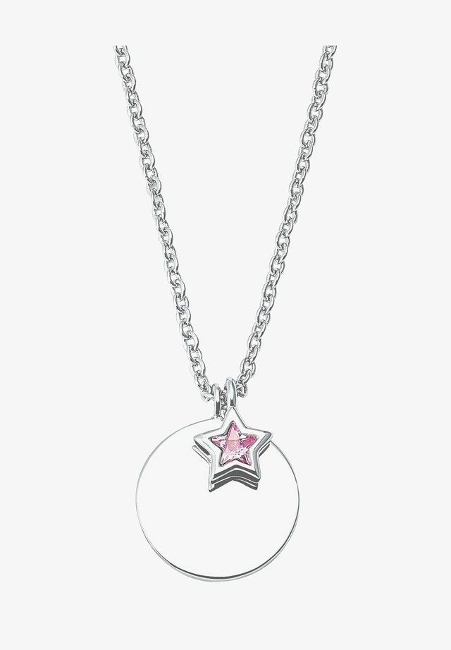 Necklace - rosa