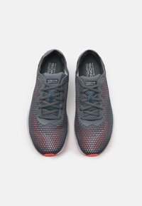 Under Armour - HOVR SONIC 4 - Neutrala löparskor - pitch gray - 3