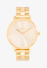 Nixon - KENSINGTON - Watch - goldfarben - 1