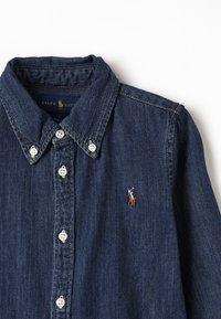 Polo Ralph Lauren - DENIM - Denim dress - indigo - 2