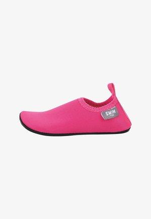 AQUA-SCHUH - Slip-ons - pink