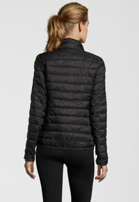 Whistler - Down jacket - 1001 black - 2