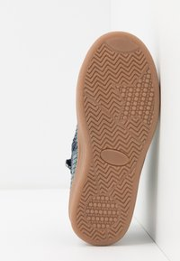 Friboo - Sneakersy wysokie - dark blue - 5