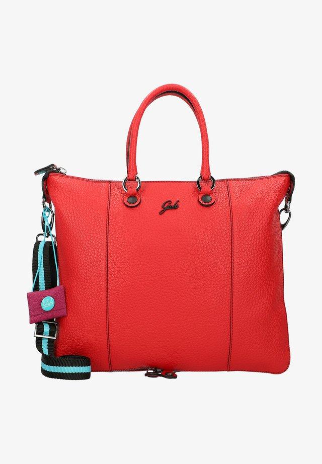 Handbag - blood