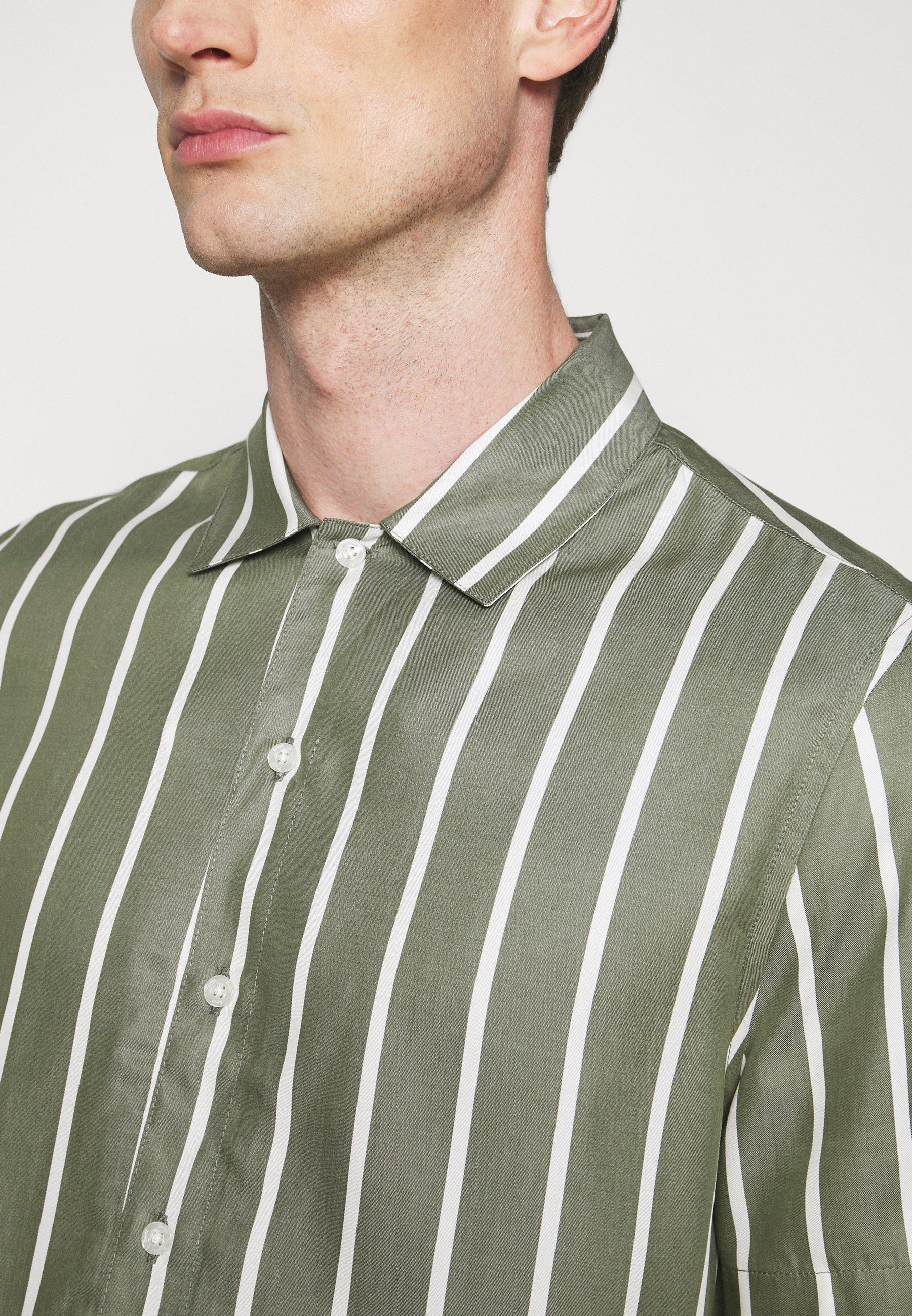 Men ROAD SHIRT - Shirt