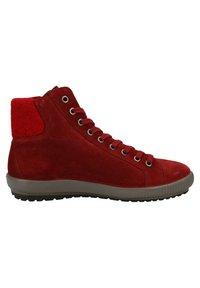 Legero - Nauhalliset nilkkurit - rio red (rot) 5000 - 5