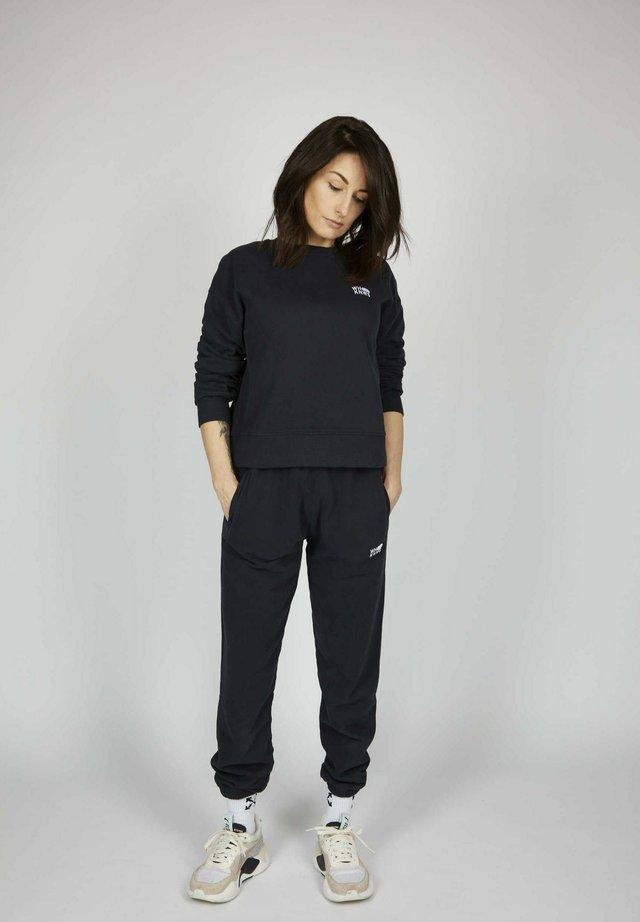 ICON - Sweatshirts - black