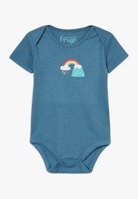 Frugi - RAINBOW BABY 3 PACK - Body - multicolor - 3