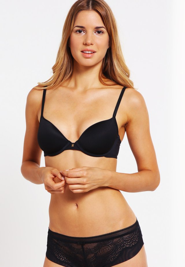 BODY MAKEUP - T-shirt bra - black