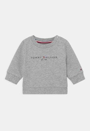 ESSENTIAL UNISEX - Sweater - grey