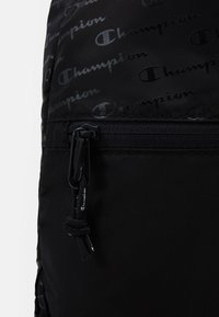 Champion - LEGACY GYMPACK - Treningsbag - black - 4