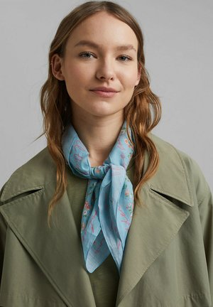 Foulard - light blue