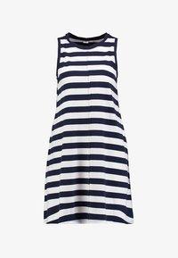 GAP - Jersey dress - navy - 3
