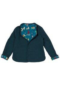 Little Green Radicals - Light jacket - blue - 1