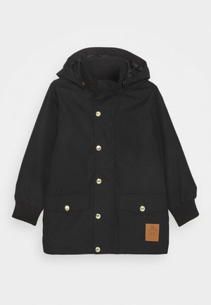 PICO JACKET UNISEX - Short coat - black