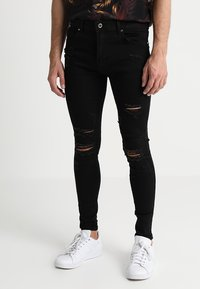 Good For Nothing - Jeans Skinny Fit - black - 0