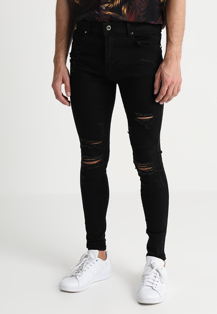 Good For Nothing - Jeans Skinny Fit - black