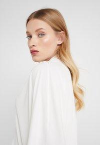 By Malene Birger - BIJANA - Basic T-shirt - white - 4