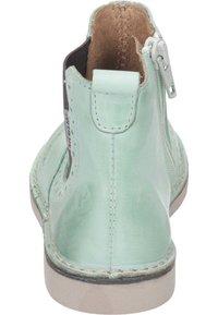 Ricosta - DALLAS - Classic ankle boots - jade - 2