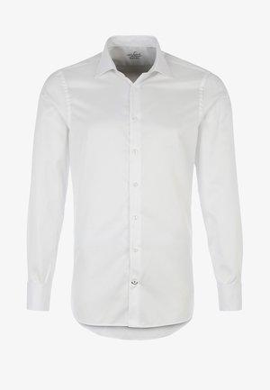 RET SLIM FIT - Formal shirt - weiß
