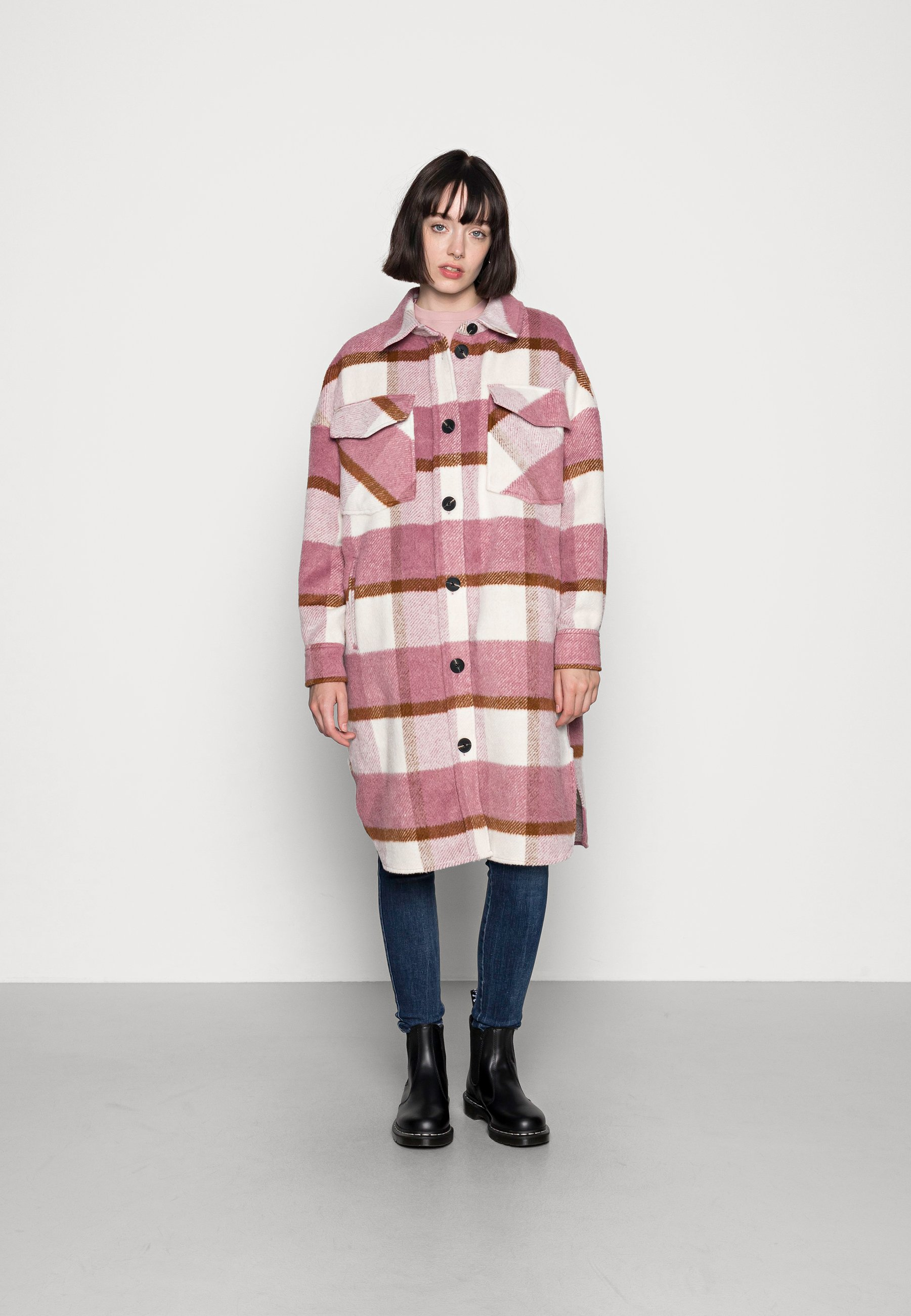 Donna VMFRIDAMARIE COAT  - Cappotto classico