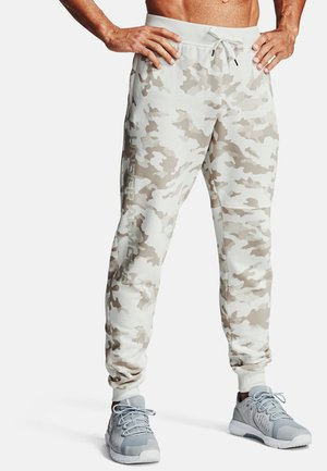 RIVAL - Trainingsbroek - onyx white