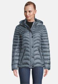 Gil Bret - Winter jacket - Real Teal - 1