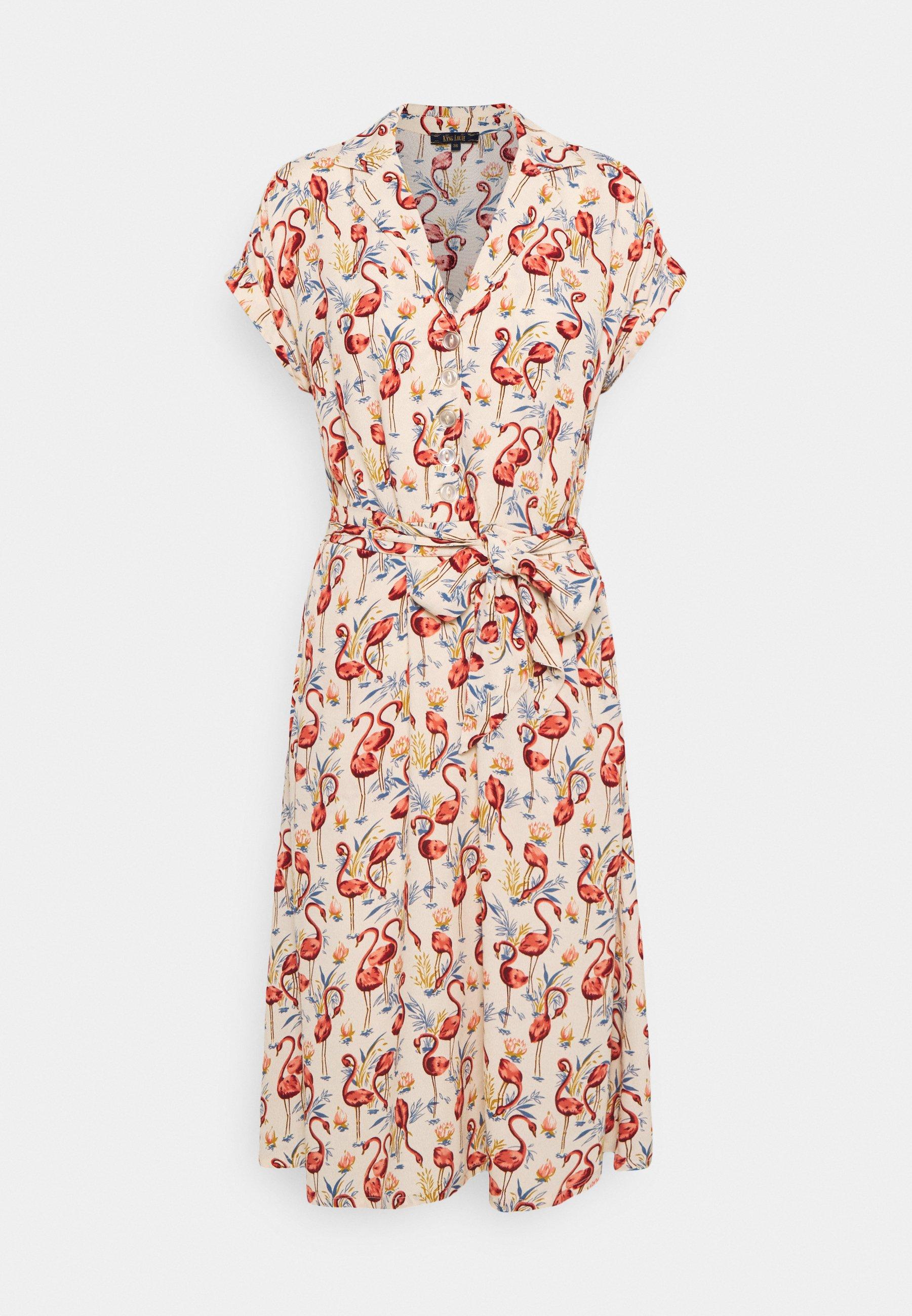 Women DARCY DRESS SONNY - Shirt dress