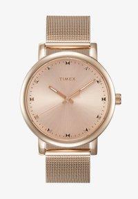 Timex - WOMEN'S ORIGINAL - Watch - gold-coloured - 0