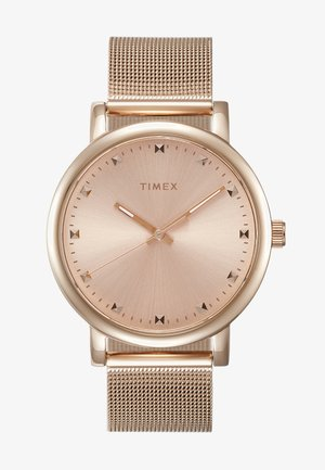 WOMEN'S ORIGINAL - Watch - gold-coloured